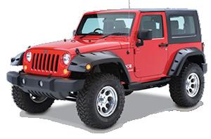 Sunshine's Jeep Rental - St. John, USVI - Vehicles & Rates